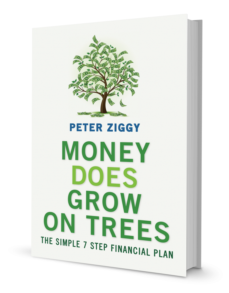 Peter Ziggy - Money Does Grow on Trees